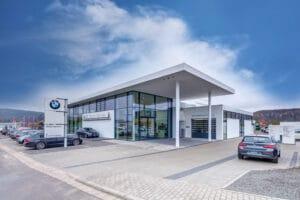 BMW Müller Dynamic Lebach