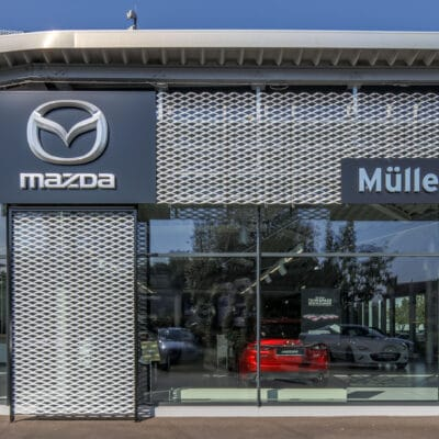 Mazda by Müller's Autohaus Saarlouis
