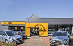 Opel Müller lebt Autos Autohaus Dillingen