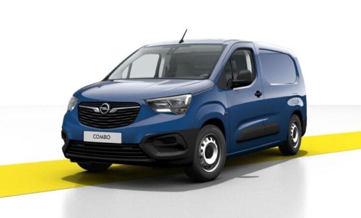 Opel Combo Cargo Nutzfahrzeug