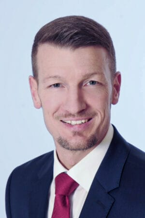 Frank Schuler Betriebsleiter Müller-Dynamic